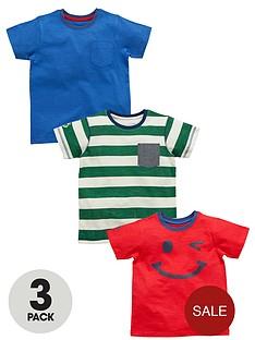 ladybird-boys-slub-tees-3-pack