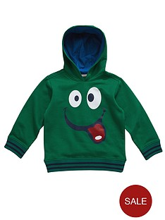 ladybird-boys-hooded-sweat-top