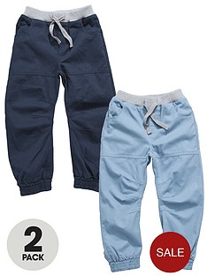 ladybird-boys-cuffed-pants-2-pack