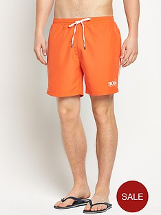 hugo-boss-mens-starfish-swim-shorts-orange
