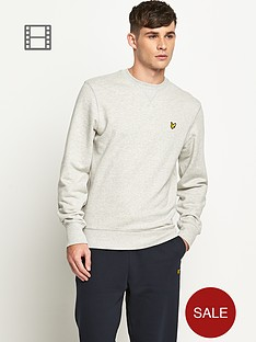 lyle-scott-mens-crew-neck-sweatshirt