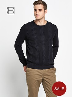 ted-baker-mens-cable-knit-jumper