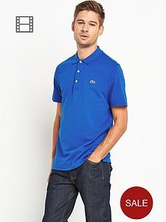 lacoste-mens-short-sleeved-plain-polo-shirt