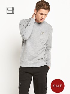 voi-jeans-mens-sykes-crew-neck-sweatshirt