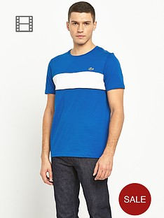 lacoste-mens-chest-band-t-shirt