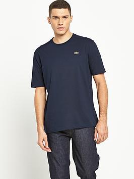 lacoste-mens-plain-t-shirt