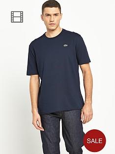 lacoste-sports-mens-plain-t-shirt
