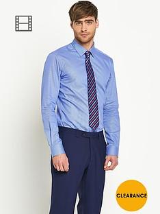 remus-uomo-mens-slim-fit-stripe-shirt