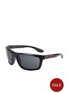 prada-sport-wraparound-sunglasses-black