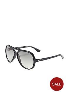 ray-ban-cats-5000-aviator-sunglasses-black