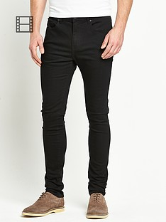 goodsouls-mens-skinny-stretch-black-jeans