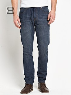 goodsouls-mens-slim-fit-dark-vintage-wash-jeans