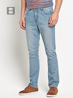 goodsouls-mens-slim-fit-light-wash-jeans