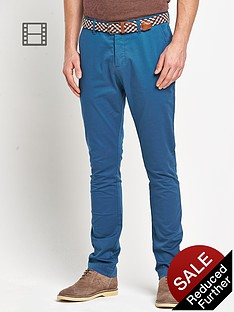 goodsouls-mens-skinny-stretch-belted-chinos