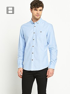 goodsouls-mens-long-sleeve-blue-oxford-shirt