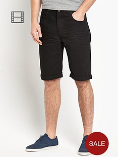 goodsouls-mens-denim-black-shorts
