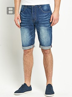 goodsouls-mens-denim-mid-blue-shorts