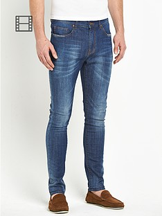 goodsouls-mens-skinny-stretch-indigo-jeans