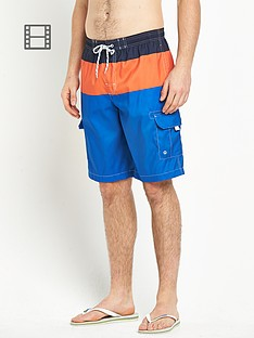 goodsouls-mens-colour-block-board-shorts