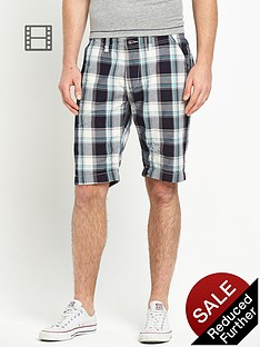 goodsouls-mens-check-shorts