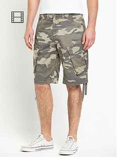 goodsouls-mens-fashion-cargo-shorts