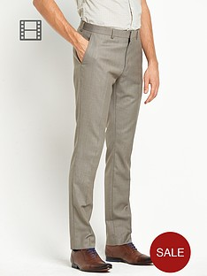 taylor-reece-mens-slim-taupe-trousers
