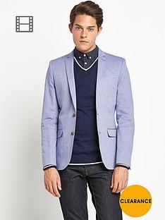 taylor-reece-mens-slim-fit-oxford-jacket-blue
