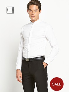 taylor-reece-mens-dobby-shirt-with-small-collar