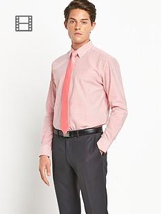 taylor-reece-mens-stripe-shirt-and-tie-set-orange