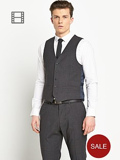 taylor-reece-mens-tailored-check-waistcoat