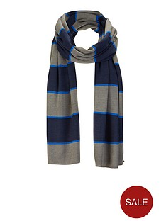 mens-striped-scarf