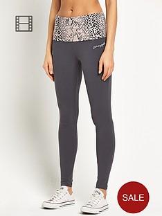 pineapple-fitness-leggings