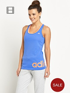 adidas-essentials-linear-tank-top