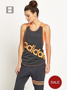 adidas-dance-racer-tank-top