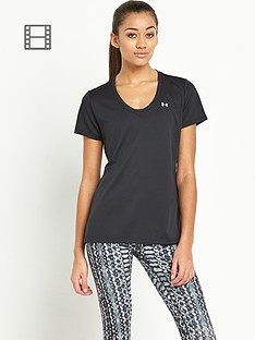 under-armour-short-sleeved-tech-t-shirt