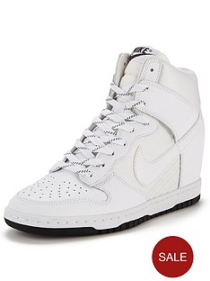 nike-dunk-sky-hi-essential-trainers