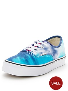 vans-authentic-tie-dye-trainers