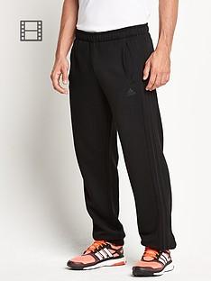 adidas-essentials-mens-3s-fleece-cuffed-pants