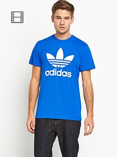 adidas-originals-mens-trefoil-t-shirt