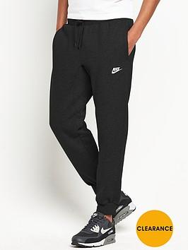 nike-mens-aw77-cuffed-fleece-pants
