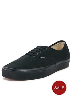 vans-mens-authentic-skate-plimsolls