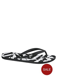 nike-solarsoft-11-print-thongs