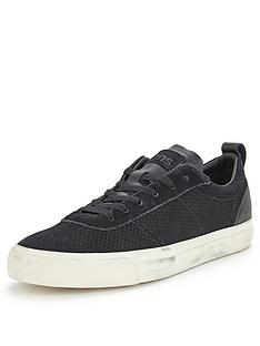 converse-match-point-suede-trainers-black
