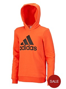 adidas-youth-boys-essentials-logo-overhead-hoody