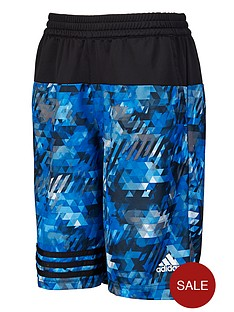 adidas-youth-boys-clima-enhanced-shorts