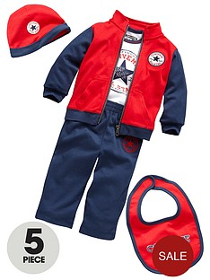 converse-baby-boy-5-piece-tracksuit-t-shirt-hat-and-bib-gift-set