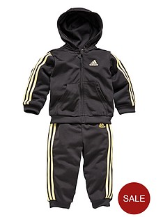 adidas-little-boy-bling-tracksuit