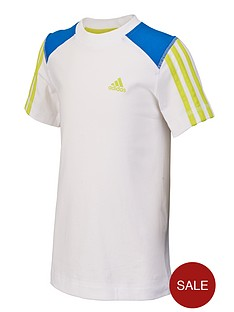 adidas-little-kids-essentials-3s-tee