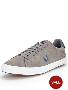 fred-perry-howells-suede-plimsolls-cloudburst