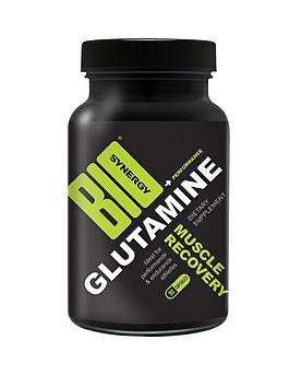 bio-synergy-performance-glutamine-90-capsules